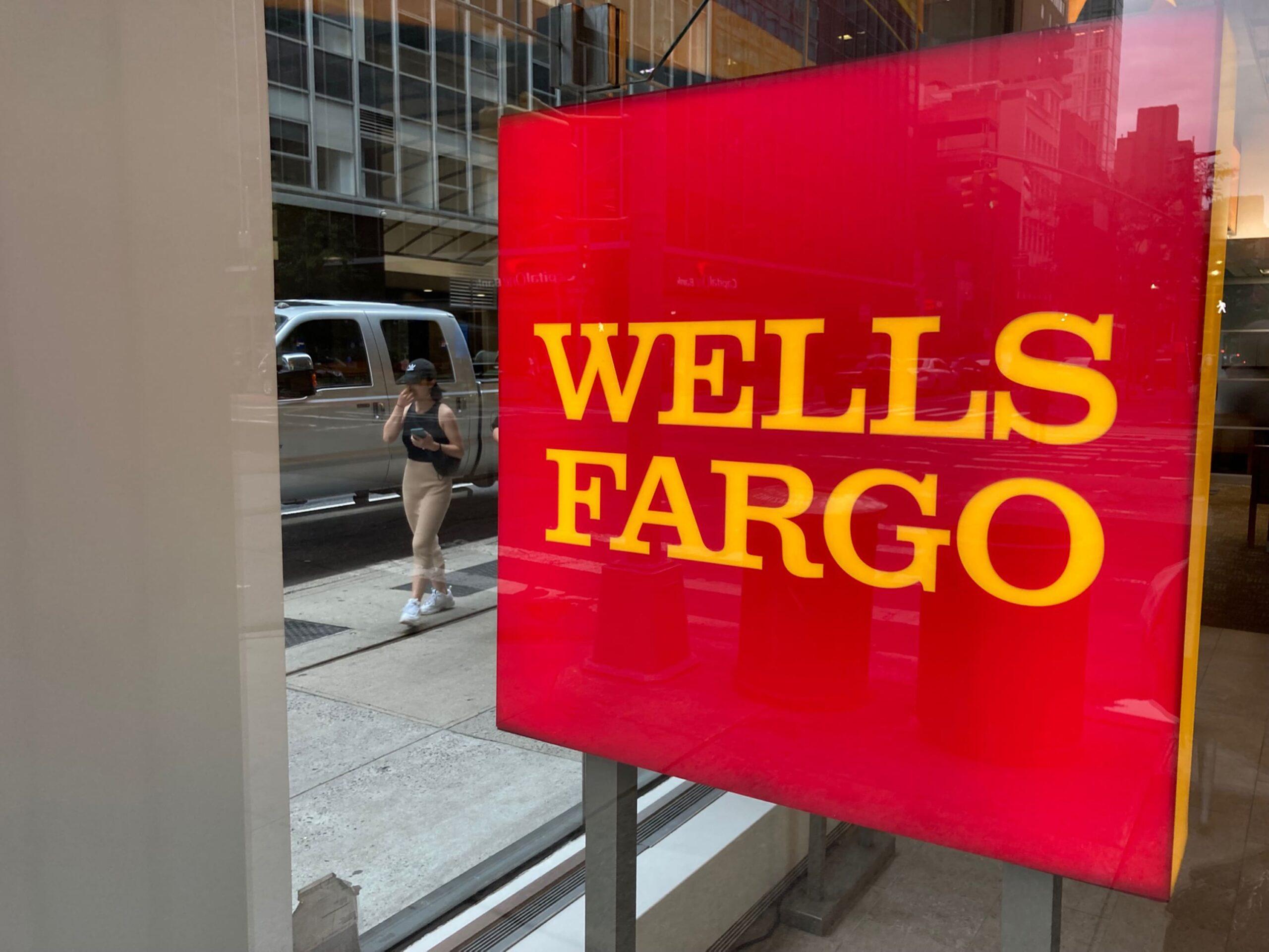 Wells Fargo WFC earnings Q3 2021
