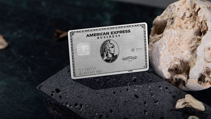 Higher annual fee, new benefits added to Amex Business Platinum