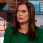 Stephanie Grisham: Trump's former press secretary says she didn't vote for him in 2020